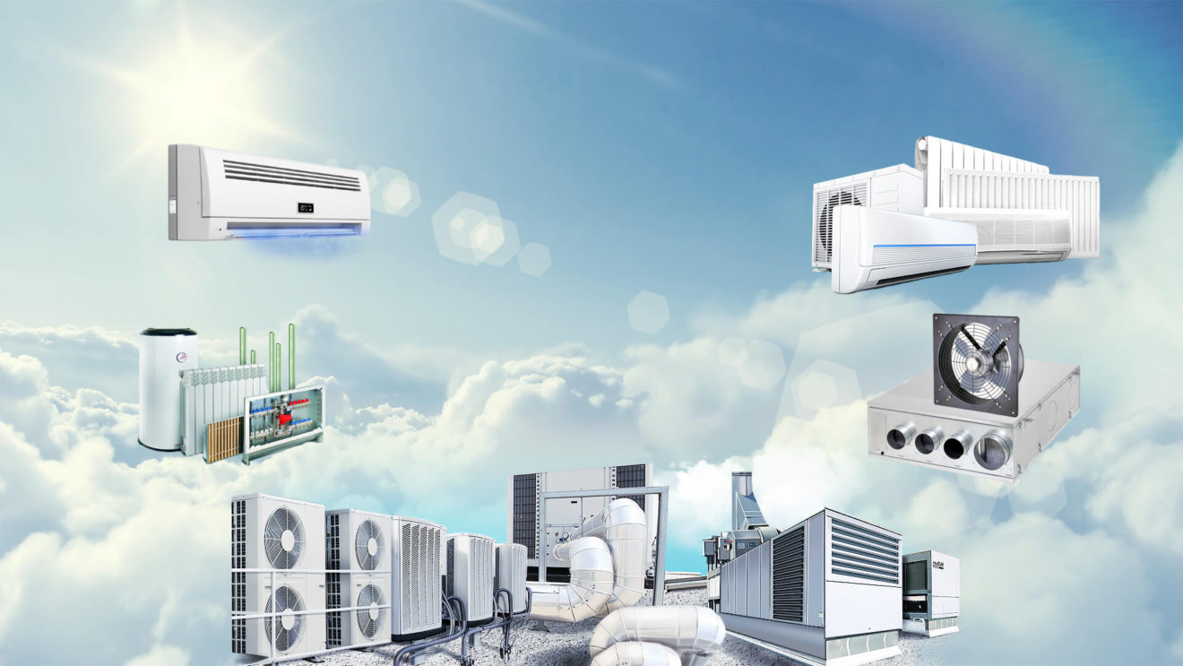 Как выбрать климатическое оборудование для дома
